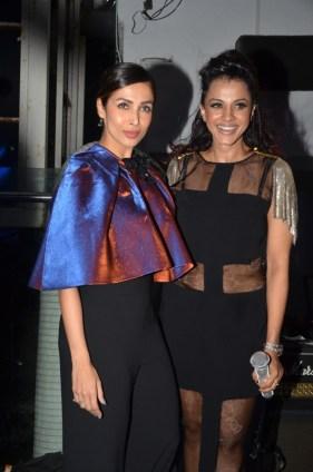 Malaika Arora & Manasi Scott (2)