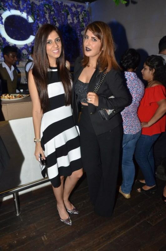 Nishka Lulla & Priya Kataria Puri