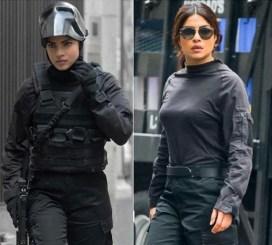 Priyanka Chopra - Quantico Season 2_Look 4