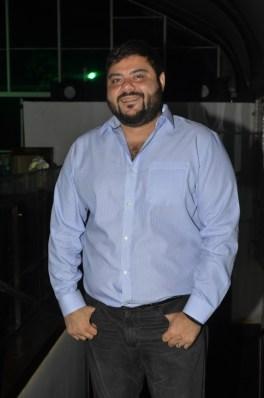 Riyaz Amlani