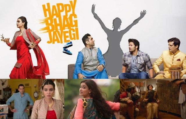 Abhay Deol And Diana Penty Pair Up Again For Happy Bhag Jayegi Sequel
