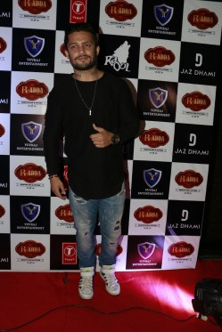siddharth-bhardwaj-at-the-song-lauch-of-desi-girls-do-it-better