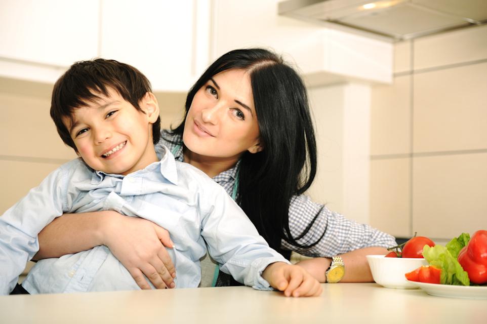 childless man dating single mom