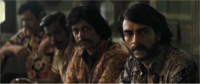 Arjun Rampal in a still from Ashim Ahluwalia's Daddy