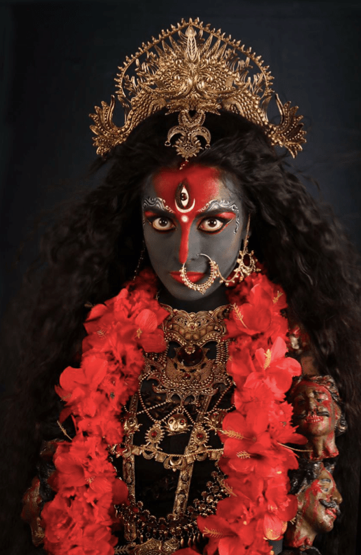 Pooja Sharma: Siddarth Kumar Tewary felt I fit the role of Parvati