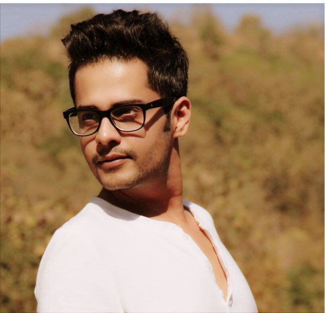 Actor Shardul Pandit stands up for his social responsibility