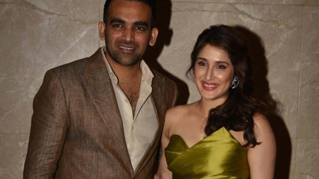 Sagarika Ghatge And Zaheer Khan To Tie The Knot On This Date