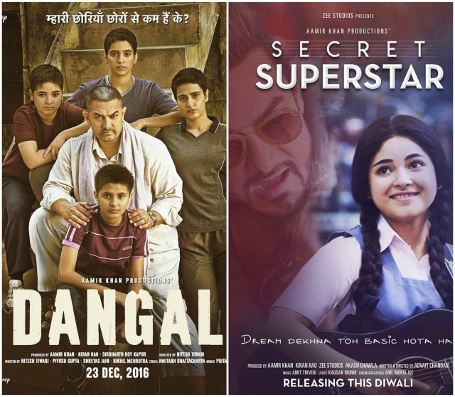 Avatar Movie Cast Members: Aamir Khan To Hold A Special Screening Of Secret Superstar