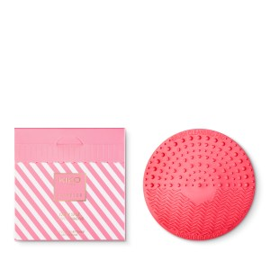Candy Split Brush Cleansing Pad