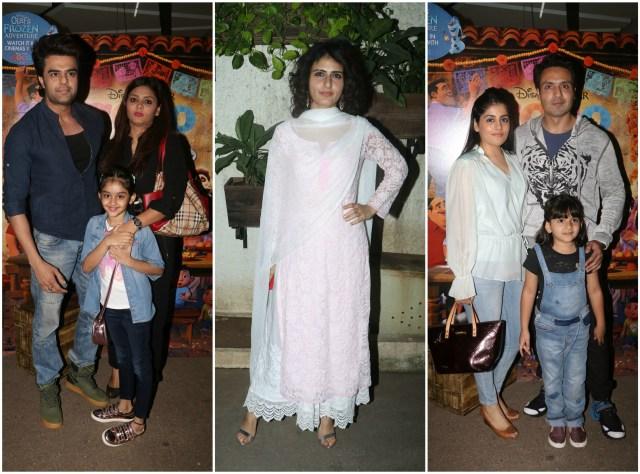 Coco screening in Mumbai