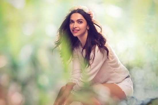 Deepika Padukone Wins The Race With Highest Followers On ...