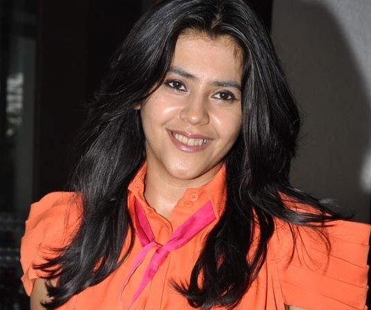Ekta-Kapoor