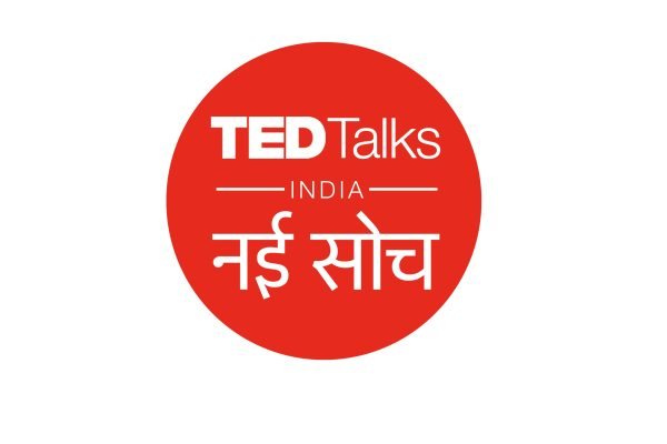 Logo - Ted Talks India Nayi Soch