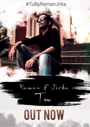 Raman Mahadevan new song Tu