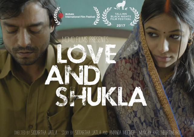 Love and Shukla Poster