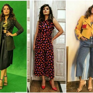 Richa Chadha Fukrey Returns Promotions