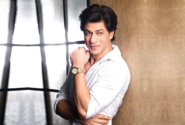Shah Rukh Khan Not To Be A Part Of Rakesh Sharma Biopic?