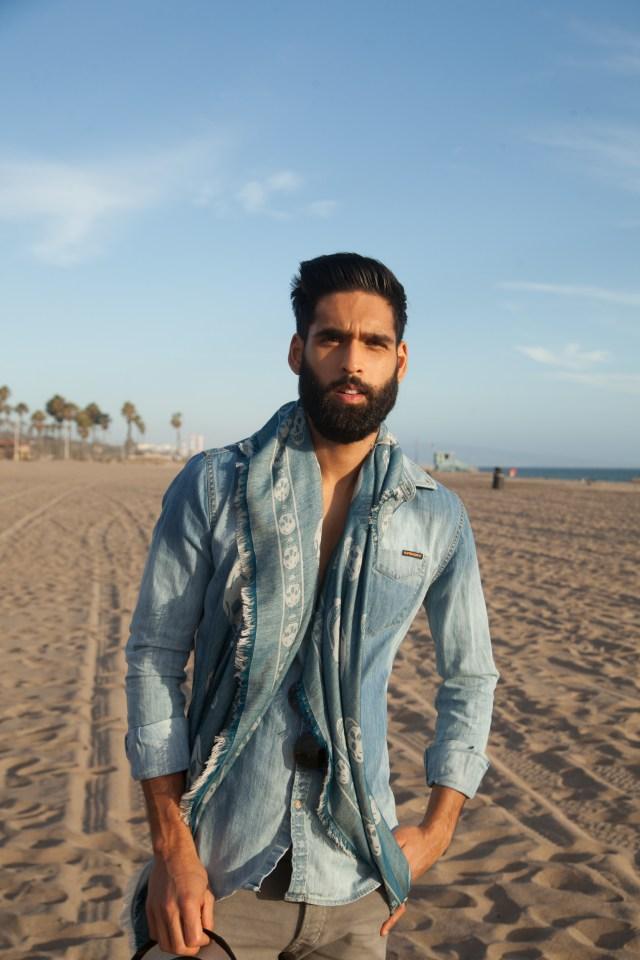 Sid Mallya