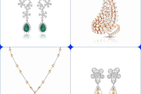 Yoube Diamond Collection