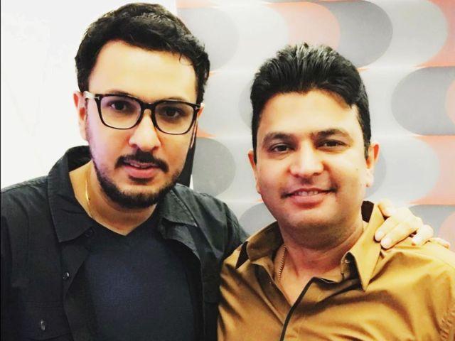 Dineh Vijan And Bhushan Kumar