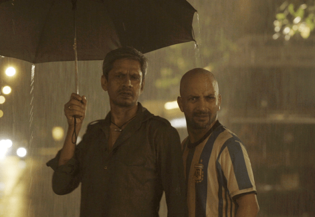 Deepak and Vijay