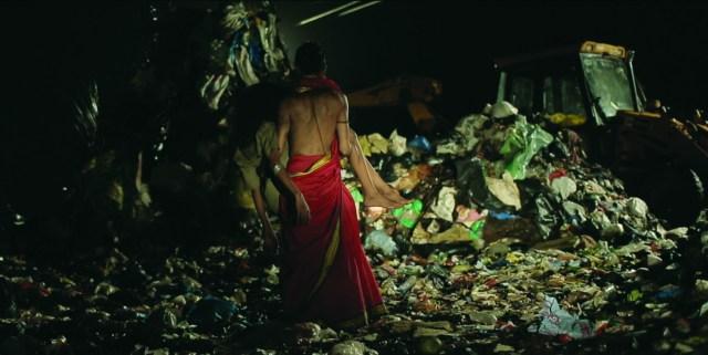 Garbage Movie