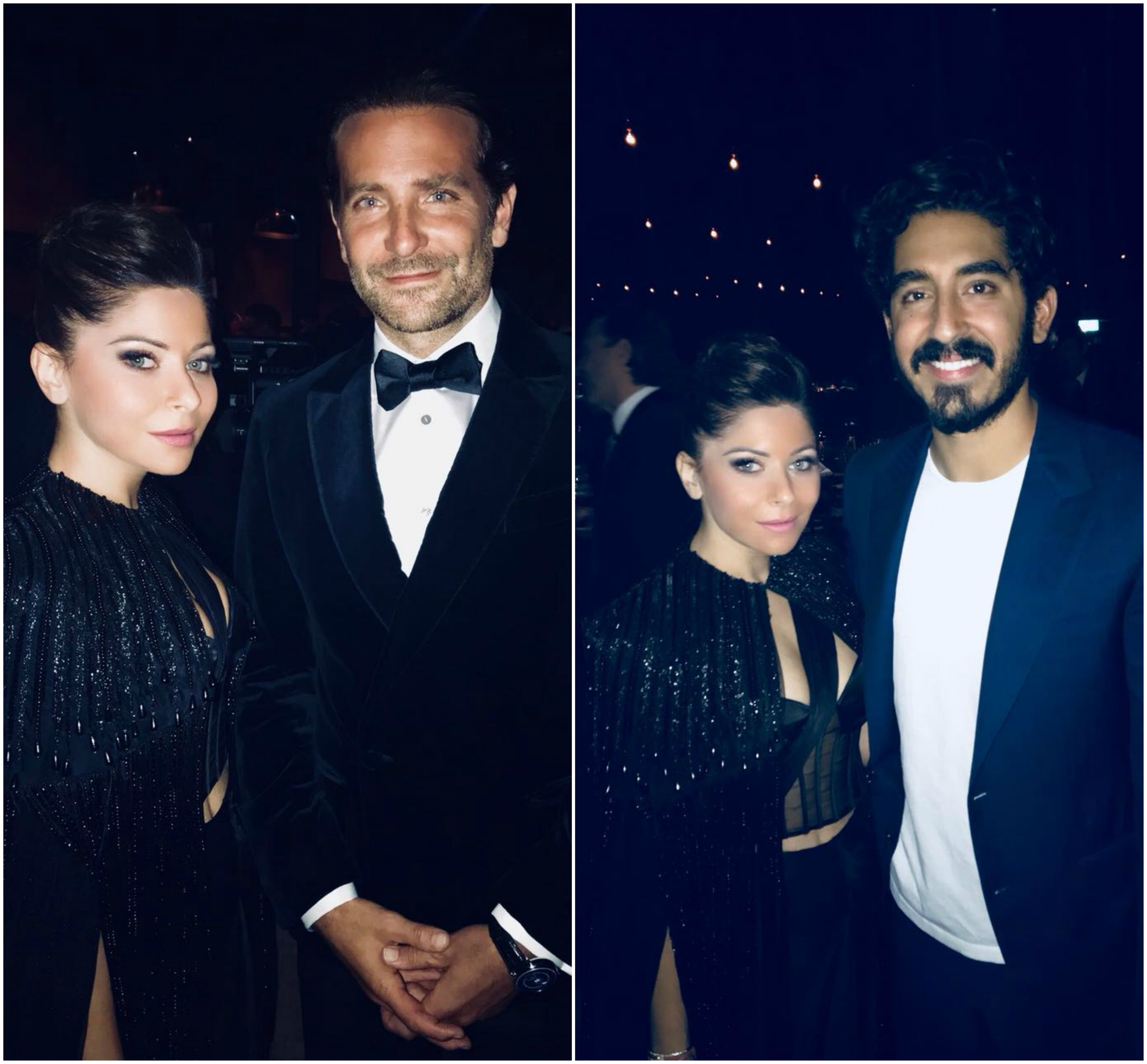 Kanika Kapoor Celebrated IWC's 150th Anniversary In Geneva ...