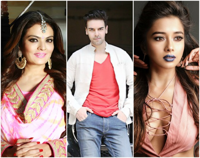 TV Celebs on Ban On Display Of Meat