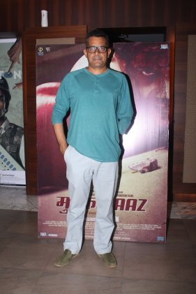 Subash Kapoor