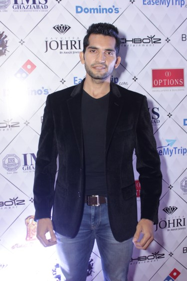 Abhilash Chaudhary
