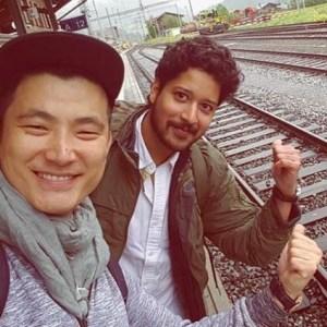 Rajat Barmecha and Meiyang Chang