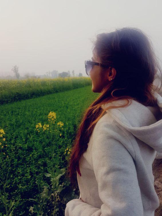 Tinaa Datta in Amritsar (14)