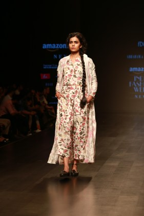 Abraham & Thakore Amazon Fashion week 2018 day 1 (26)