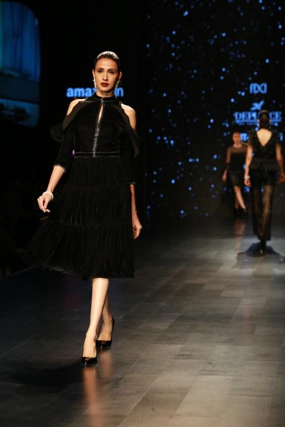 Adarsh Gill Amazon India Fashion Week 2018 (20)