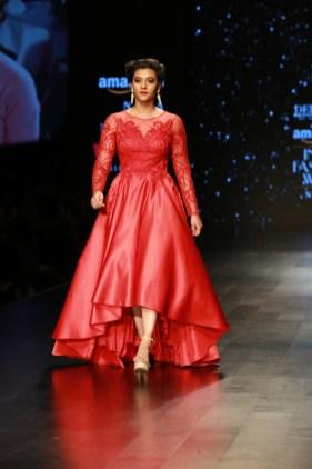 Adarsh Gill Amazon India Fashion Week 2018 (26)