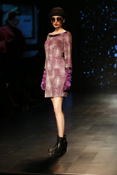 Adarsh Gill Amazon India Fashion Week 2018 (6)