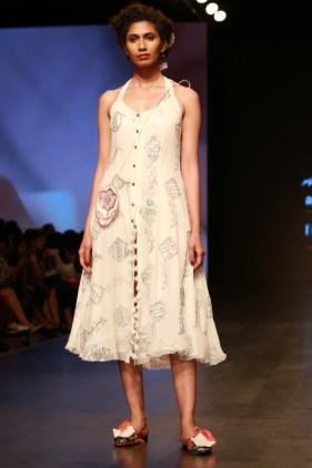 Anupama Dayal Amazon Fashion Week 2018 (12)