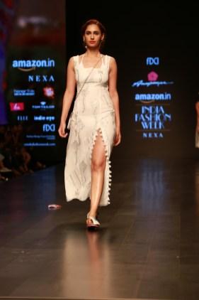 Anupama Dayal Amazon Fashion Week 2018 (13)