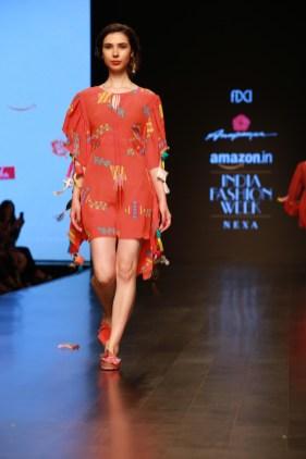 Anupama Dayal Amazon Fashion Week 2018 (16)