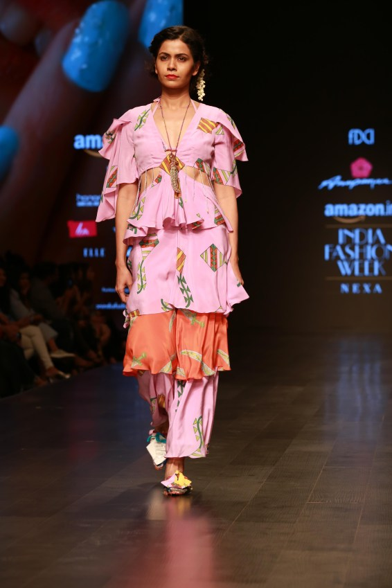 Anupama Dayal Amazon Fashion Week 2018 (22)
