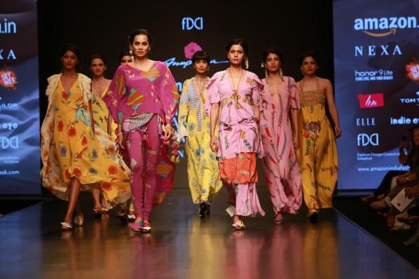 Anupama Dayal Amazon Fashion Week 2018 (24)