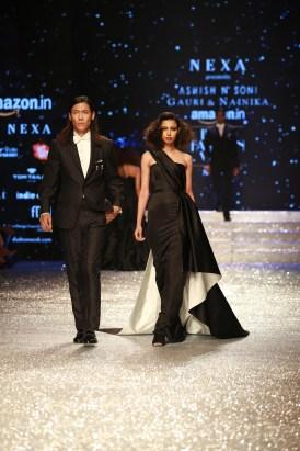 Gauri and Nanika Amazon Fashion Week 2018 (36)