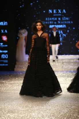 Gauri and Nanika Amazon Fashion Week 2018 (41)