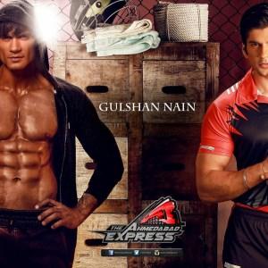 Gulshan Nain