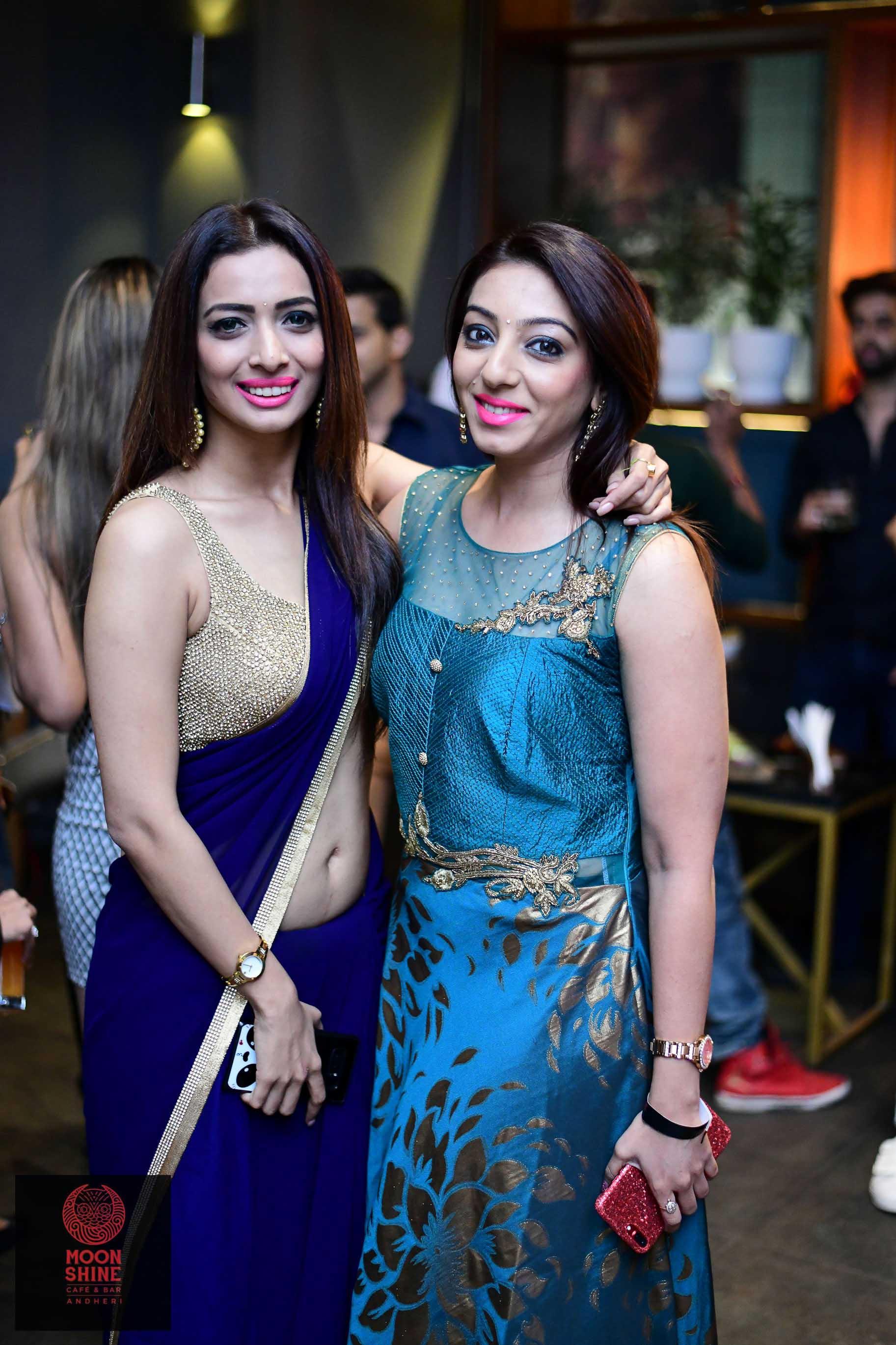 Heena Panchal Birthday celebration12