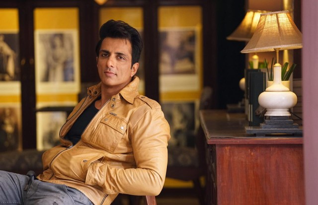 Sonu Sood joins the cast of Simmba