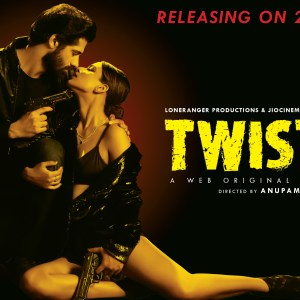 Twisted 2 Poster