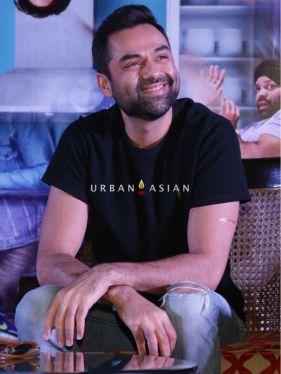 Abhay Deol at Nani Ki Jaanu promotions in Delhi