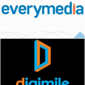 Everymedia Technologies And Digimile Media Pvt. Ltd. Ink A Strategic Pact