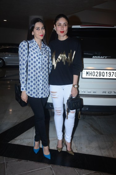 Kareena And Karisma Kapoor (2)